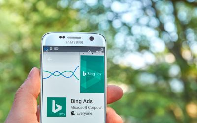 Could Bing Be the Dark Horse for UK Travel Marketers?