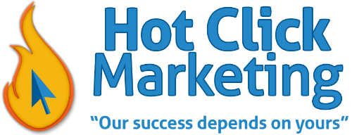 Hot Click Marketing - Pay Per Click Marketing