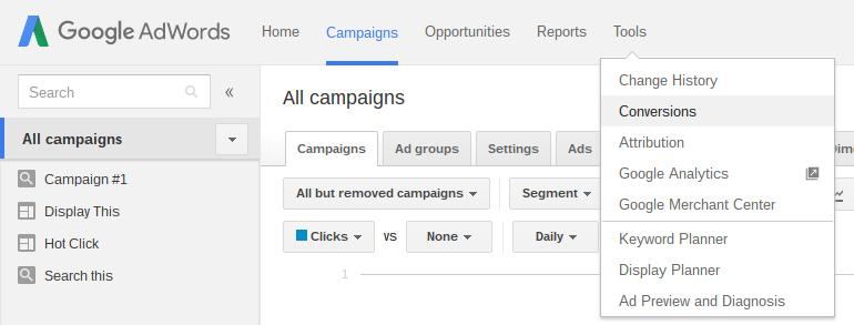 click-conversions