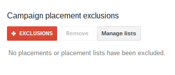 placement-exclusions